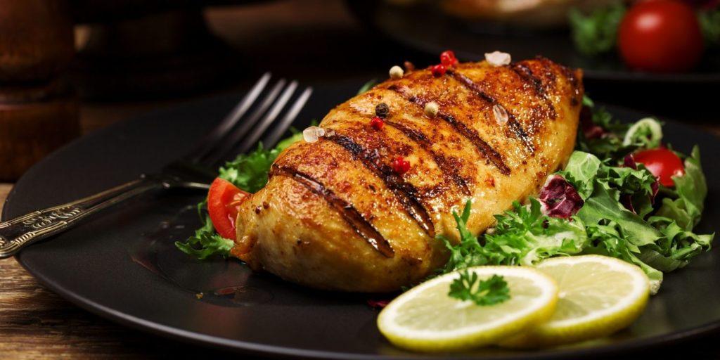 5 easy chicken breast recipes by J&M Butcher Malta