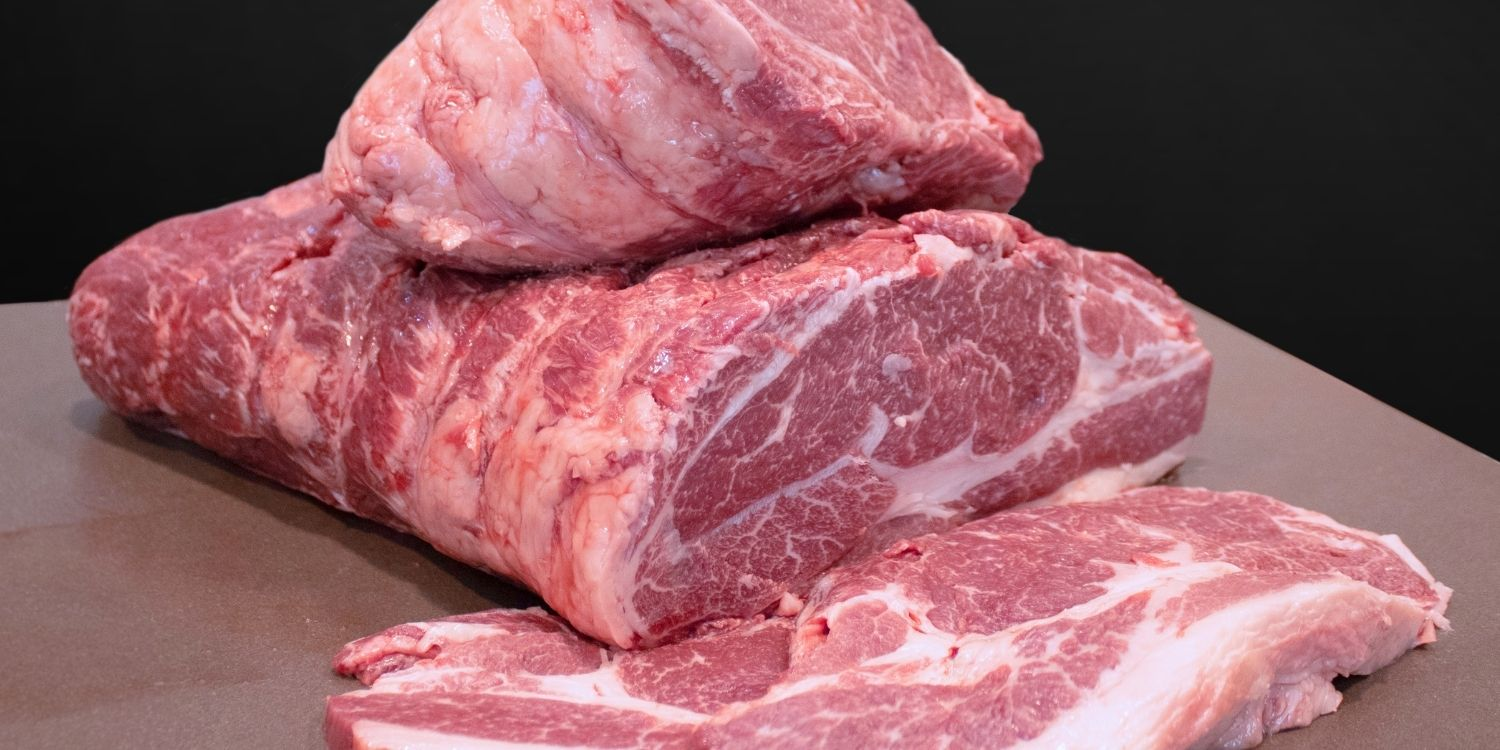 Top-quality cuts of meat to grill on the BBQ.