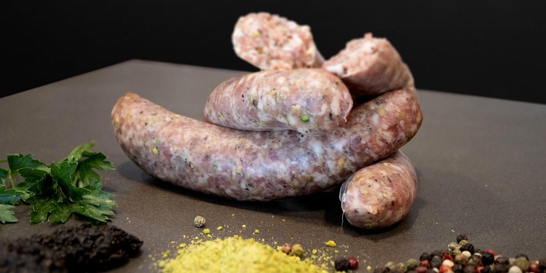 Pork Sausages in Malta
