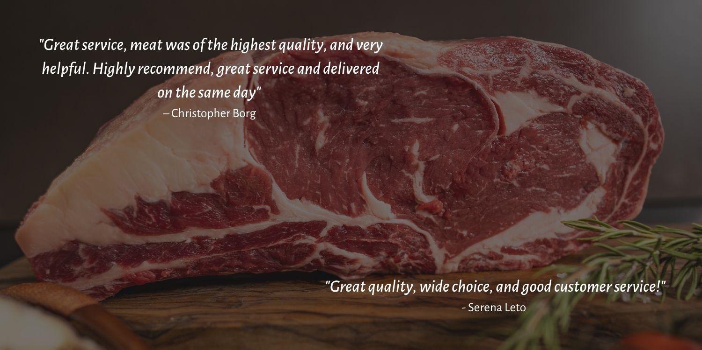 J&M Online Butcher Malta